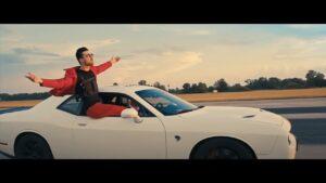 Pamkutya Márk - Rapper leszek én (Official Lyrics Video)
