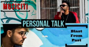 Personal Talk - Ashwin Sharma ft Donsai | Ashwin Sharma |