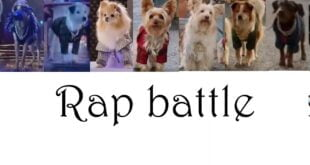 Rap battle lyrics