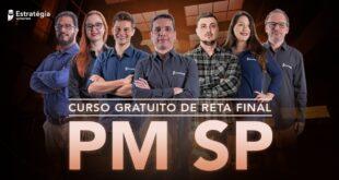 Reta Final PM SP: Português - Prof. Janaina Arruda