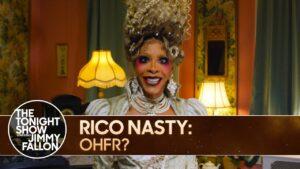 Rico Nasty: OHFR?