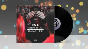 Rob - Right Now ★ Hip-Hop & Rap Music