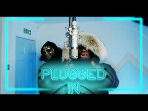 Russ Millions x Buni - Plugged In W/Fumez The Engineer  