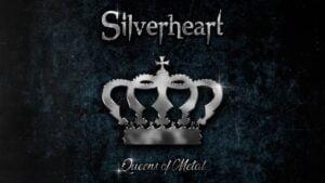SILVERHEART - Queens of Metal (EP) [2020]