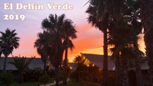 Safari Tent Camping - El Delfin Verde, Costa Brava, Spain -