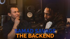 Samad Savage is more than a YouTube Rapper | Cyphers, Jersey