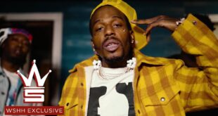 """Sauce Walka - """"R.I.P Buddy"""" (Official Music Video - WSHH"""