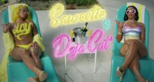 Saweetie - Best Friend (feat. Doja Cat) [Official Music