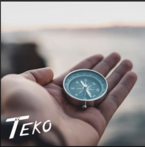 From the Artist Teko Listen to this Fantastic Spotify Song Running in Circles