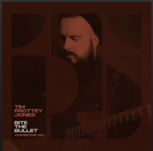 From the Artist Tim Prottey-Jones Listen to this Fantastic Spotify Song Bite the Bullet (Vespertine Mix)