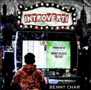 From the Artist Benny Char Listen to this Fantastic Spotify Song So Gae Ting