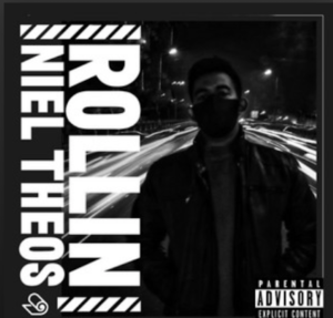 From the Artist Niel Theos Listen to this Fantastic Spotify Song Rollin'