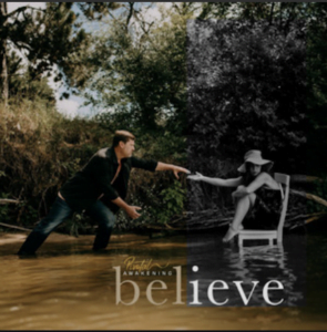 From the Artist Pivotal Awakening Listen to this Fantastic Spotify Song Believe