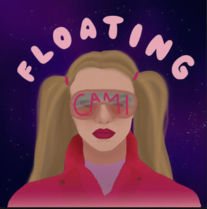 From the Artist CAMI Listen to this Fantastic Spotify Song FLOATING