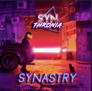 From the Artist Synthronia Listen to this Fantastic Spotify Song The Chariot