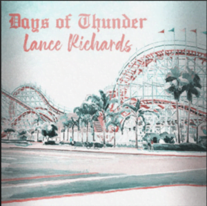 From the Artist Lance Richards Listen to this Fantastic Spotify Song Monsoon