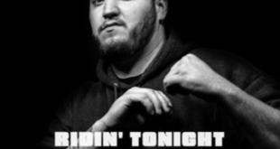 From the Artist ihateyoujonny Listen to this Fantastic Spotify Song Ridin Tonight