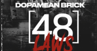 From the Artist Dopamean Brick Listen to this Fantastic Spotify Song 48 laws
