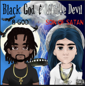 From the Artist B-God, Son of Satan Listen to this Fantastic Spotify Song Monsters