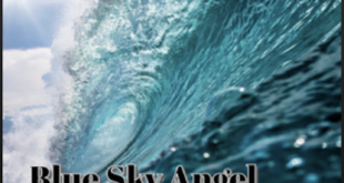 From the Artist Joseph Birch Listen to this Fantastic Spotify Song Blue Sky Angel