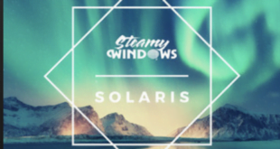 From the Artist Steamy Windows Listen to this Fantastic Spotify Song Solaris (Michael Anthony & B. Smiley Remix)