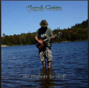 From the Artist Jacob Green Listen to this Fantastic Spotify Song No reason to stop