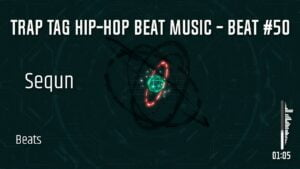 Sequn - Trap Tag Hip-Hop Beat Music - Beat #50