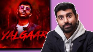 Shwetabh and Salil talk about Youtube Rappers