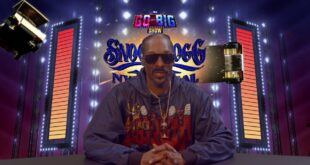 Snoop Dogg's Virtual New Year's Eve Special - Promo