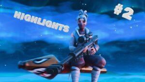 Sr.Toddy | Fortnite Highlights #2/ DripReport, Tyga -