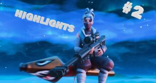 Sr.Toddy | Fortnite Highlights #2/ DripReport, Tyga -