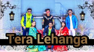 TERA LEHANGA | NEW HARYANVI SONG 2021 | SHIVA  | SANGAM|