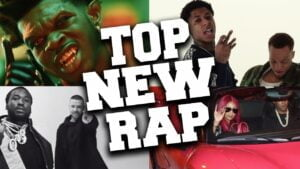 TOP 50 New Rap Songs - February 2020
