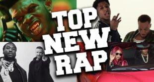 TOP 50 New Rap Songs - February 2020
