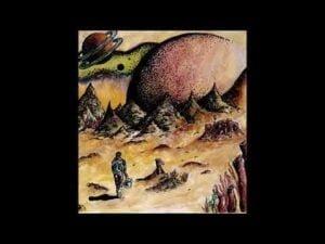 The Lunar Effect - Strange Lands (2020 Reissue) | Full Album