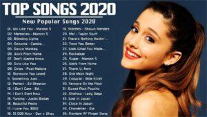 Top Songs 2020  Top Popular Songs Playlist 2020  Best