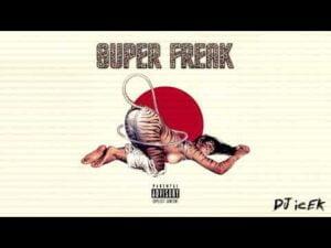 Tyga ft. Nicki Minaj & YBN Nahmir - Super Freak (Audio)