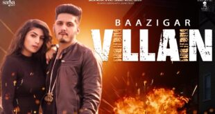 Villain | Music Video | Baazigar | New Hindi Rap Song 2021 |
