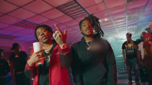 YFN Lucci - Rolled On (feat. Mozzy) [Official Music Video]