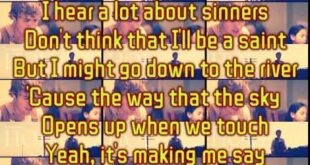 #holylyrics #justinbeiber #chancetherapper  Holy lyrics by
