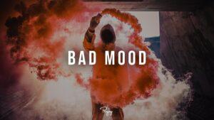 """Bad Mood"" - Evil Angry Trap Beat | New Rap Hip"