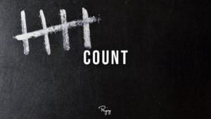 """Count"" - Dark Storytelling Rap Beat | New Hip Hop"