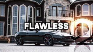 """Flawless"" Hard Freestyle Trap Beat | New Rap Hip"