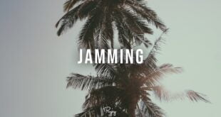 """Jamming"" - Mellow Trap Beat 