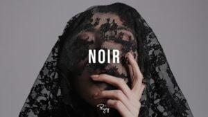 """Noir"" - Deep Storytelling Rap Beat | New Hip Hop"