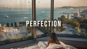 """Perfection"" - Happy Trap Beat | New Rap Hip Hop"