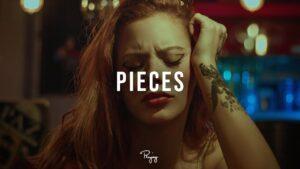 """Pieces"" - Sad Storytelling Rap Beat | New Hip Hop"