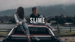 """Slime"" - Storytelling Trap Beat 