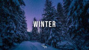 """Winter"" - Melodic Trap Beat | New Rap Hip Hop"