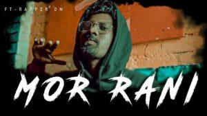 rapper-OM//MOR RAANI x mi Gente CG rap version //ft' by